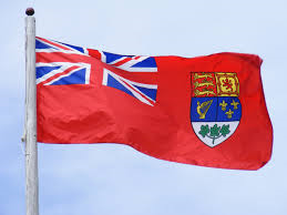 RED ENSIGN 1